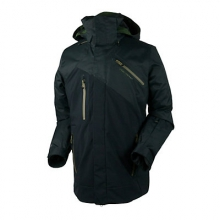 Poseidon Mens Insulated Ski Jacket