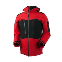 Capitol Shell Mens Shell Ski Jacket by Obermeyer