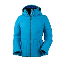 Cascade Down Womens Insulated Ski Jacket