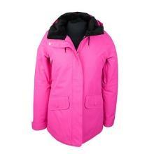 Isla Womens Insulated Ski Jacket by Obermeyer