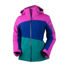 Luna Womens Insulated Ski Jacket