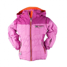 Gaia Toddler Girls Ski Jacket