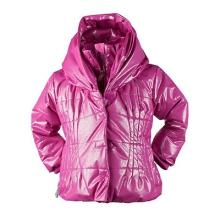 Ingenue Toddler Girls Ski Jacket