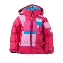 Kitt Toddler Girls Ski Jacket