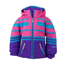 Sundown Toddler Girls Ski Jacket