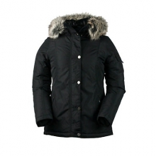 Payge w/Faux Fur Womens Jacket
