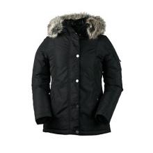 Payge w/Faux Fur Womens Jacket