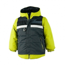 Grom Toddler Ski Jacket