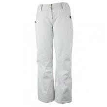 Malta Insulated Ski Pant Women's, White, 16