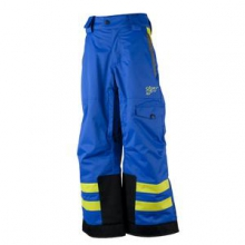 Dane Ski Pant Boys', Royal Blue, 18 by Obermeyer