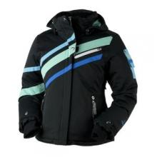 Kensington Ski Jacket Girls', Black, 6
