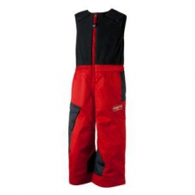 Chill Factor Ski Bib Toddler Boys', True Red, 2