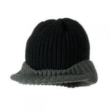 Supervisor Hat Boys', Black by Obermeyer