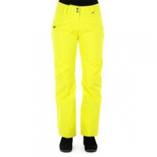 Turin Insulated Ski Pant Women's, Yellow, 16