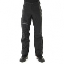 Process Insulated Ski Pant Men's, Black, XL by Obermeyer