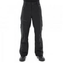 Quantum Insulated Ski Pant Men's, Black, XL