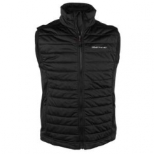 Explorer Vest Men's, Black, XL