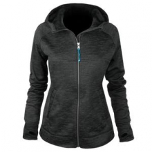 Freebird Fleece Hoodie Women's, Black, L