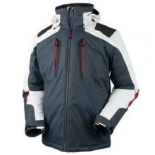 Foundation Insulated Ski Jacket Men's, Ebony, XL