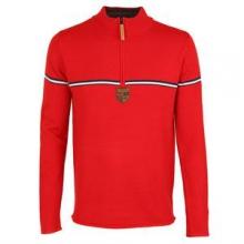 Zurich 1/2-Zip Sweater Men's, Black, S