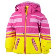 Sundown Insulated Ski Jacket Little Girls', White, 2 in Kirkwood, MO