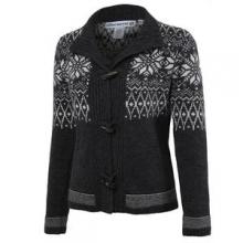 Soraya Cardigan Sweater Women's, Black, L