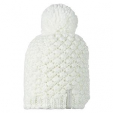 Sunday Knit Hat Women's, White, by Obermeyer
