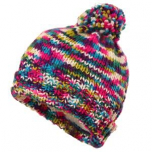 Party Beanie Girls', Multicolor, S/M by Obermeyer