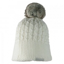 Noelle Knit Hat Women's, White, by Obermeyer