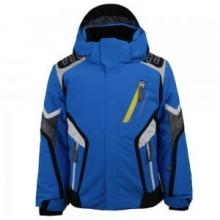 Cobra Insulated Ski Jacket Little Boys', Stellar Blue, 2