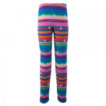 First Tracks Pro Fleece Pant Little Kids', Scribble Stripe, XS
