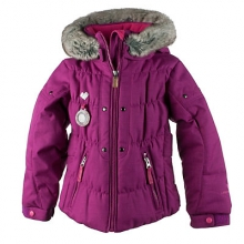 Juniper Toddler Girls Ski Jacket