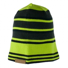 Traverse Knit Hat Little Boys', Black, S/M by Obermeyer