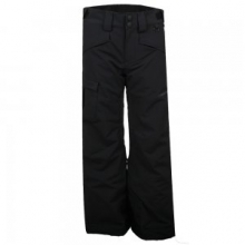 Porter Insulated Ski Pant Boys', Black, XS