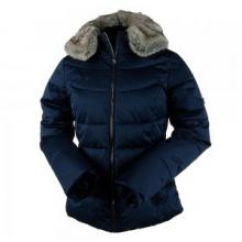 Bombshell Insulated Ski Jacket Women's, Ceramic, 10 by Obermeyer