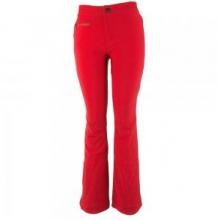 Bond II Softshell Ski Pant Women's, Crimson, 6