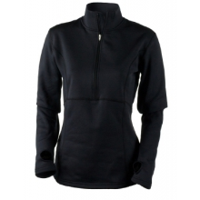Splendid Elite 150 Weight Zip Top - Women's by Obermeyer