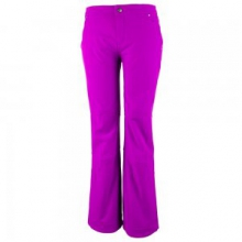 Angel Softshell Ski Pant Women's, Violet Vibe, 10