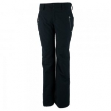 Monte Bianco Insulated Ski Pant Women's, Black, 10