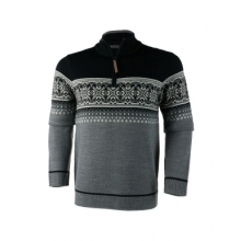 Bryce 1/4 Zip Sweater - Men's