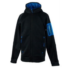 Match Fleece Hoodie - Boys'