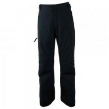 Alpinist Insulated Stretch Ski Pant Men's, Black, XL