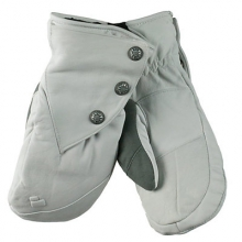 Gates Leather and Down Womens Mittens