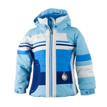 Snowdrop Toddler Girls Ski Jacket