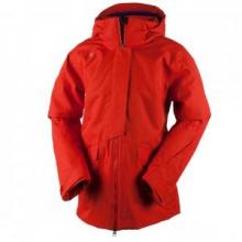 Aura Insulated Ski Jacket Women's, Tigers Eye, 10 by Obermeyer