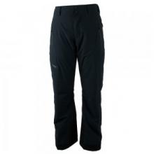 Force Insulated Ski Pant Men's, Black, L