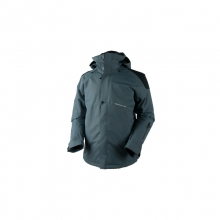Mens Foundation Jacket Graphite Large