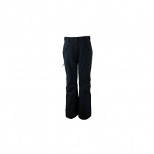 Womens Alpinista Stretch Pant Black 14S