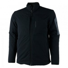 Spectrum Insulator Jacket Men's, Black, L by Obermeyer