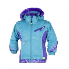 Obermeyer Childrens Sunrise Jacket - Closeout by Obermeyer